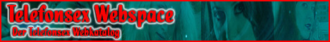 13 Telefonsex Webspace - Gute Telefonerotik Angebote